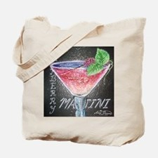 The Fine Food And drink Colle Tote Bag