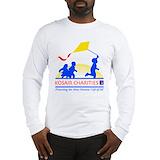 Kosair Long Sleeve T-shirts