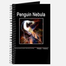 Penguin Nebula Journal