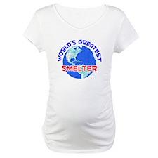 World's Greatest Smelter (E) Shirt