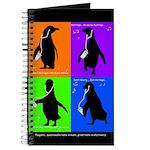 Penguin Dance Journal