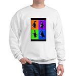 Penguin Dance Sweatshirt