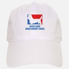 ML Dandie Baseball Baseball Cap