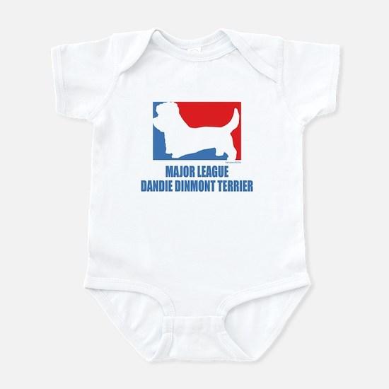 ML Dandie Infant Bodysuit