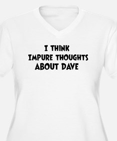Dave (ball and chain) T-Shirt