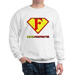 Super Firefighter Sweatshirt