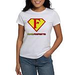 Super Firefighter Women's T-Shirt