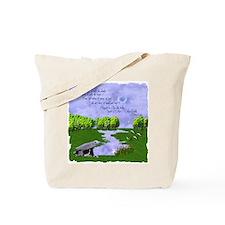 Druid Earth Tote Bag