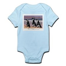 Reservoir Penguins Infant Creeper