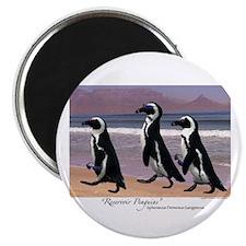 Reservoir Penguins Magnet