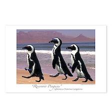 Reservoir Penguins Postcards (Package of 8)
