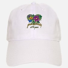 Beautiful 95th Baseball Baseball Cap