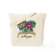 Beautiful 93rd Tote Bag
