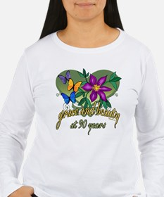 Beautiful 90th T-Shirt