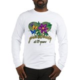 Beautiful 89th Long Sleeve T-shirts