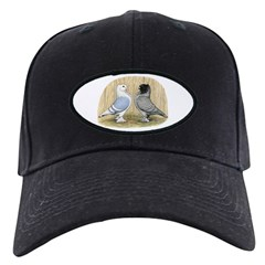 Classic Frill Pigeons Baseball Hat