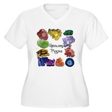 Geology Rocks 8 T-Shirt