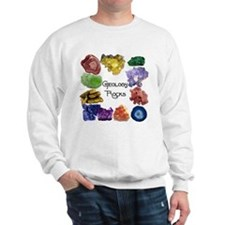 Geology Rocks 8 Sweatshirt
