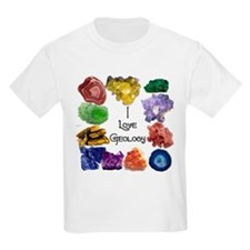 Geology Rocks 9 T-Shirt