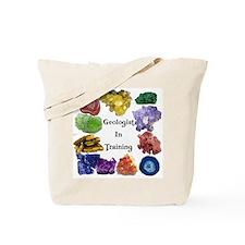 Geology Rocks 12 Tote Bag