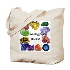 Geology Rocks 13 Tote Bag