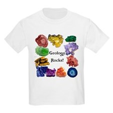 Geology Rocks 13 T-Shirt