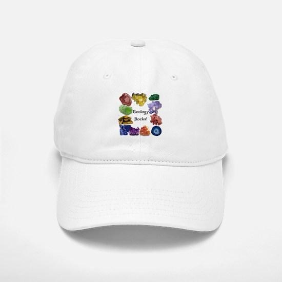 Geology Rocks 13 Hat