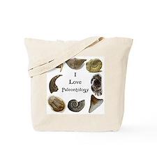 Paleontology 1 Tote Bag