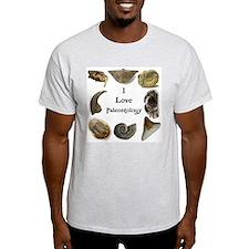 Paleontology 1 T-Shirt