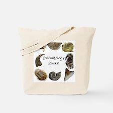 Paleontology 2 Tote Bag