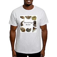 Paleontology 2 T-Shirt