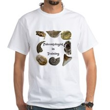 Paleontology 3 Shirt
