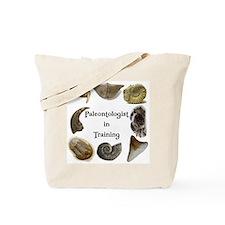 Paleontology 3 Tote Bag