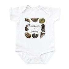 Paleontology 3 Infant Bodysuit