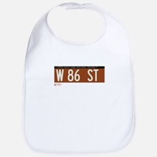 86th Street in NY Bib