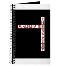 Massage Therapy Crossword Journal