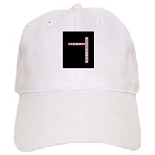 Massage Therapy Crossword Baseball Cap