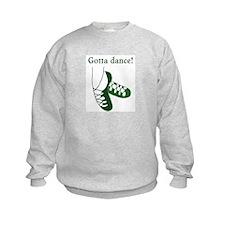 Gotta Irish Dance Sweatshirt