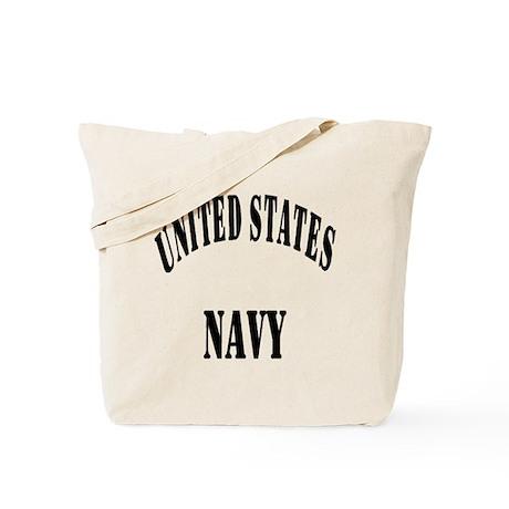 U. S. Navy <BR>Tote Bag