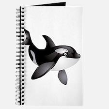 Friendly Orca Journal