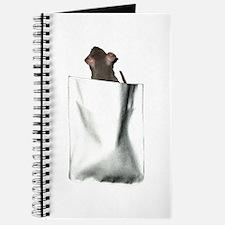 Pocket Pet Journal