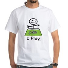 Mahjong Stick Figure Shirt