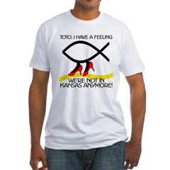 DOROTHY EVOLUTION FISH Shirt