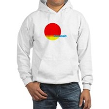 Savanah Hoodie Sweatshirt