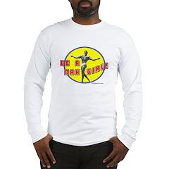 beamangirl3 Long Sleeve T-Shirt