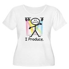 Theater Play Producer T-Shirt