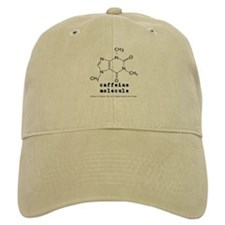 Caffeine Addicts Baseball Cap