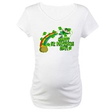 Happy St. Patrick's Day Classic Shirt