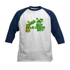 Happy St. Patrick's Day Classic Tee