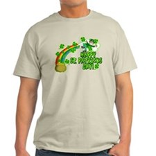 Happy St. Patrick's Day Classic T-Shirt